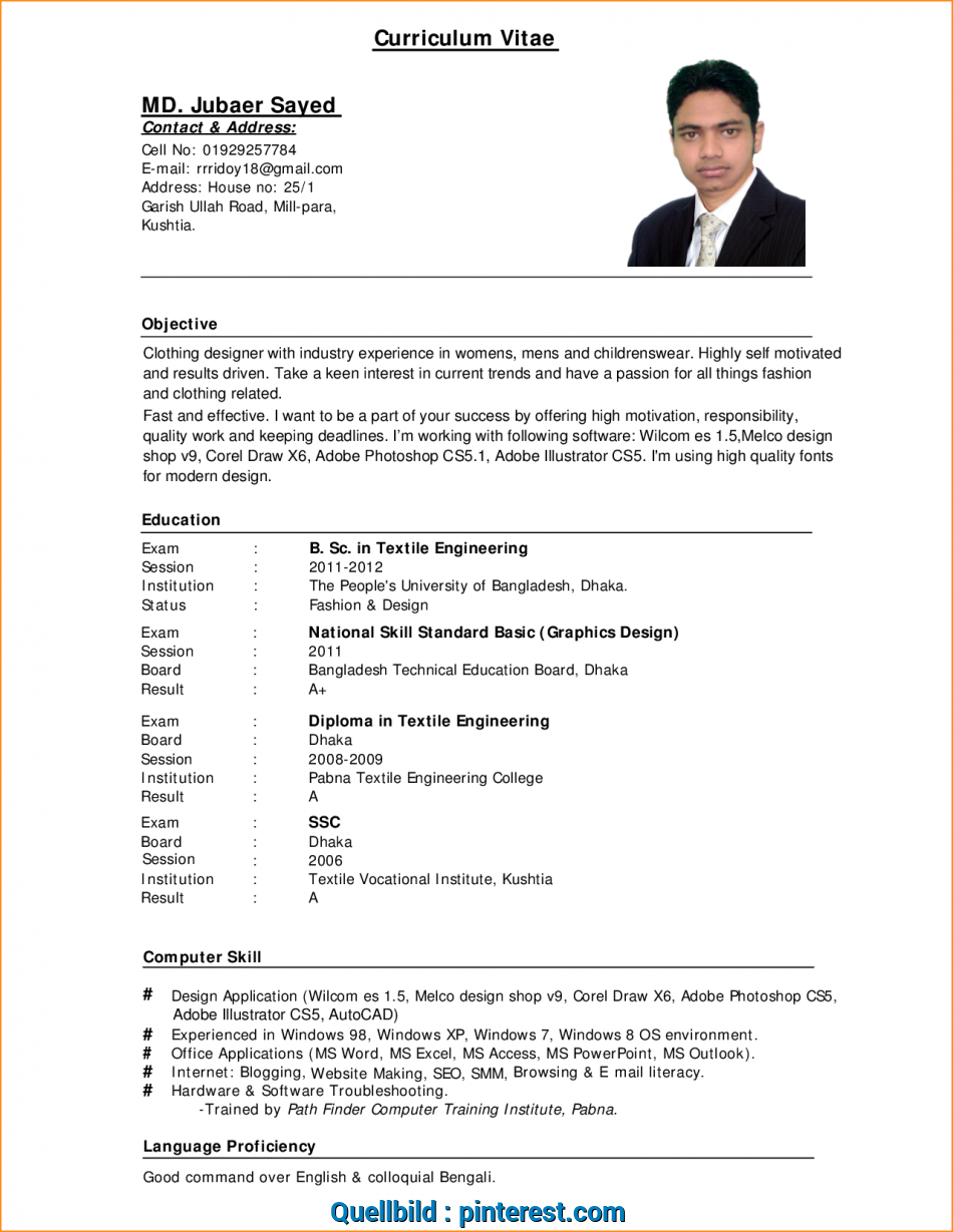 Beste 10 Sample Cv, Job Application, Basic, Appication Letter Sample Cv, Job