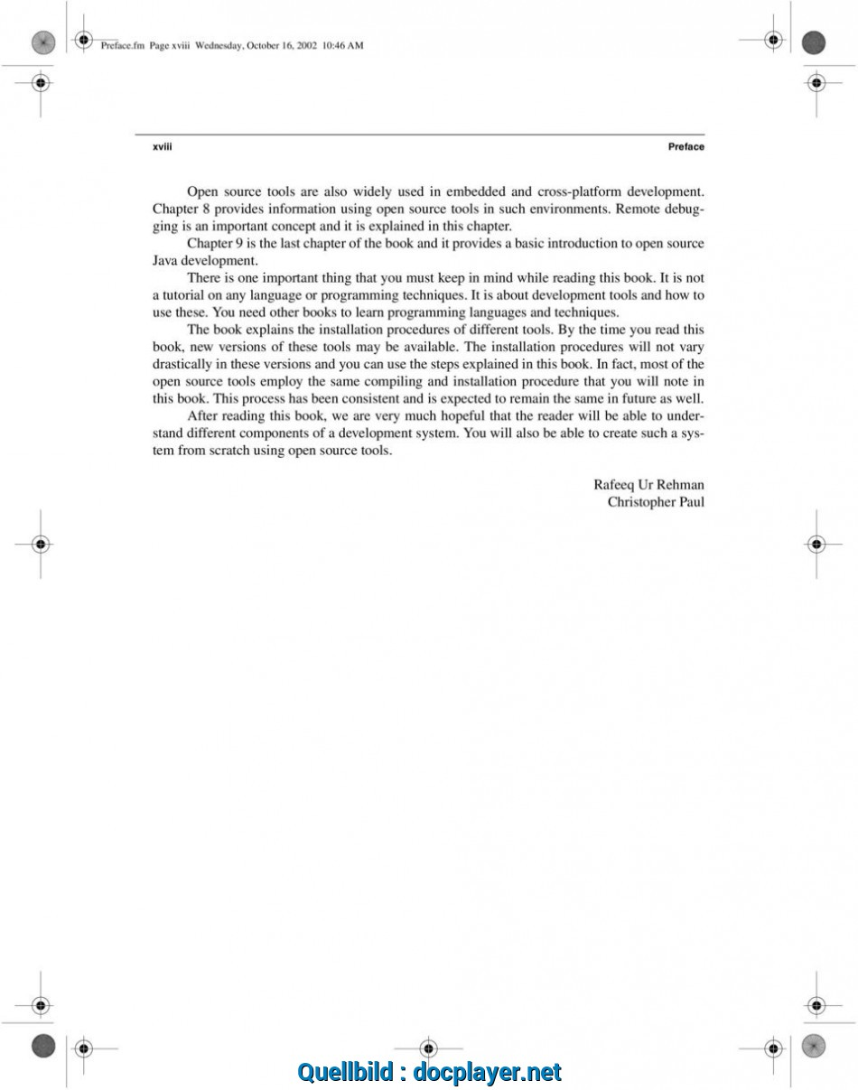 Einfach Chapter 9 Is, Last Chapter Of, Book, It Provides A Basic Introduction To