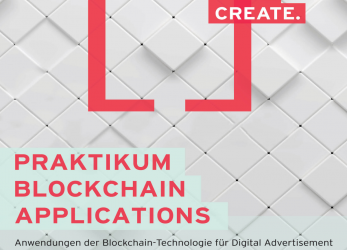 Trending Praktikum Innovative Mobile Applications: Blockchain Applications