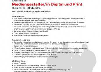 Original 20+ Bewerbung Mediengestalter, Water Bury Child Guidance
