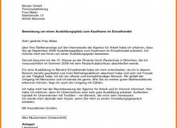 Kreativ 15+ Bewerbung Muster Polizei, Cant Wait Productions