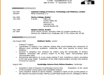 Ausgezeichnet English Cv Model.Cv-Resume-Example-Uk-Example-Resume-Template-Uk-Curriculum- Vitae-Word.Png