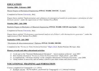Kostbar Curriculum Vitae Fabio Poggi (English Version)-2