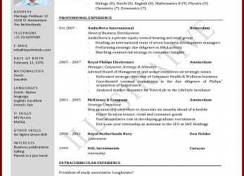 Prämie Curriculum Vitae Sample, File International Resume Format, For International Cv Format, 15 International Resume Format
