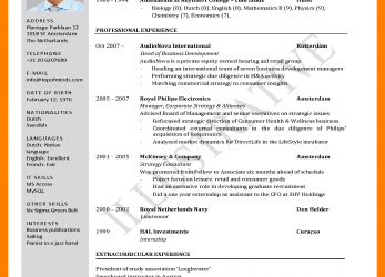 Akzeptabel Curriculum Vitae European Format Word .Cv-Template-Romana -Best-Of-Awesome-Collection-Cv-Sample-Format-In-Ms-Word-Resume-Of-Cv -Template-Romana.Png