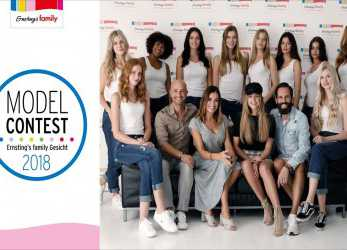 Erweitert FINALE: BARCELONA, Ernsting'S Family, MODEL CONTEST 2018