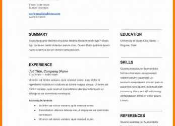 Original Cv Format Word 2016.Resume-Samples-Download-In-Word-Google-Builder-Best-Cv- Template-2016-Ms-Word.Jpg