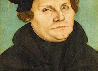 Experte Martin Luther, Wikipedia