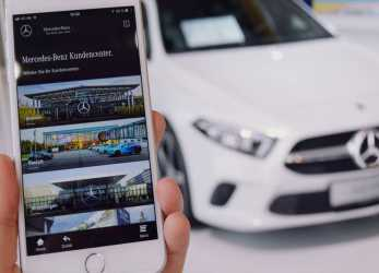 Beste Die Mercedes-Benz Kundencenter App