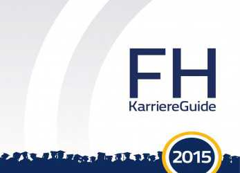 Detail FH KarriereGuide 2015