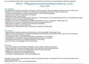 Qualifiziert 20+ Bewerbung Leitende Position, Beautiful November