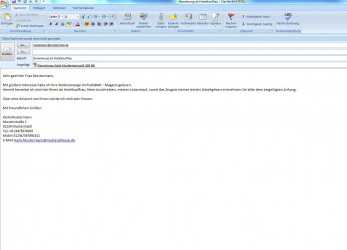 Trending 21+ Mail Bewerbung Text, Cant Wait Productions