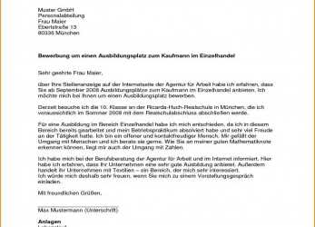 Oben This Bewerbung, Lagerist Simple, Sporting-Lincs