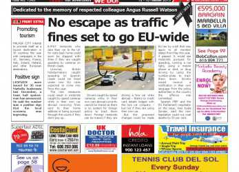 Akzeptabel Euro Weekly News, Costa, Sol 12, 18 February 2015 Issue 1545 By Euro Weekly News Media S.A., Issuu