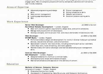 Gut Sample Resume Of, Student, Hr Manager Resume, American Sample Student 0D Template For