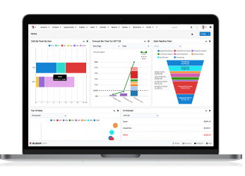Neueste 1 Rated Customer Relationship Management Software, SugarCRM