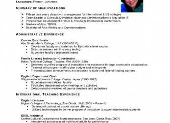 Neueste CV An Enthusiastic, Dedicated International Business Postgraduate, Enjoys Being Part, As Well As Leading, A Successful, Product